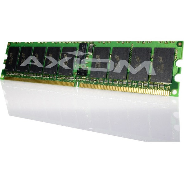 16GB DDR2-667 ECC RDIMM Kit (2 x 8GB) TAA Compliant - AXG16491708/2