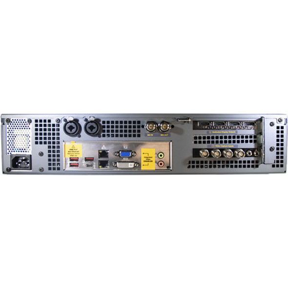 Telestream Wirecast Gear 320 SDI Professional Video Streaming System