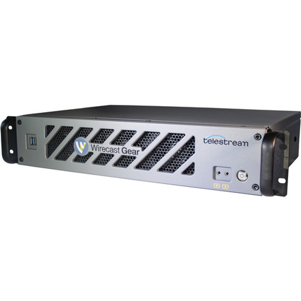 Telestream Wirecast Gear 420 SDI Professional Video Streaming System