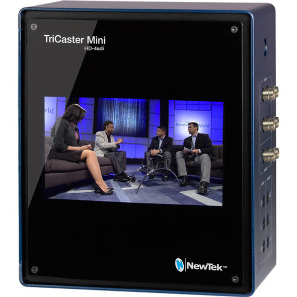 TriCaster Mini SDI Bundle (promo)