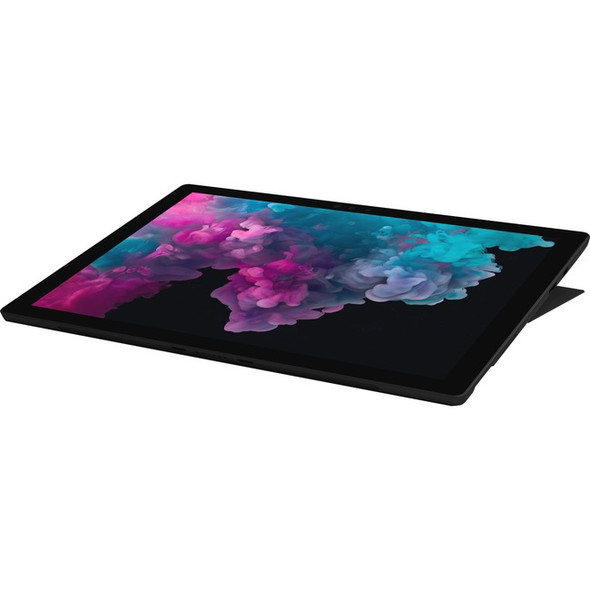 "Microsoft Surface Pro 6 Tablet - 12.3"" - 16 GB RAM - 512 GB SSD - Windows 10 - Black - KJV-00016"