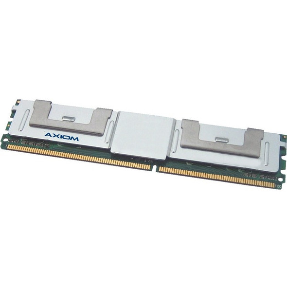 16GB DDR2-667 ECC FBDIMM Kit (2 x 8GB) TAA Compliant - AXG17991800/2