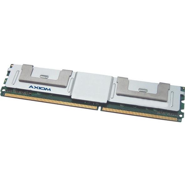 8GB DDR2-667 ECC FBDIMM Kit (2 X 4GB) TAA Compliant - AXG17991287/2