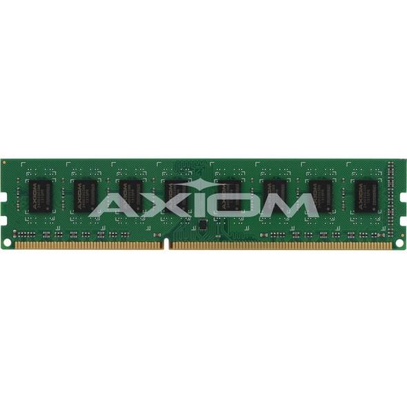 2GB DDR3-1333 UDIMM TAA Compliant - AXG23791803/1