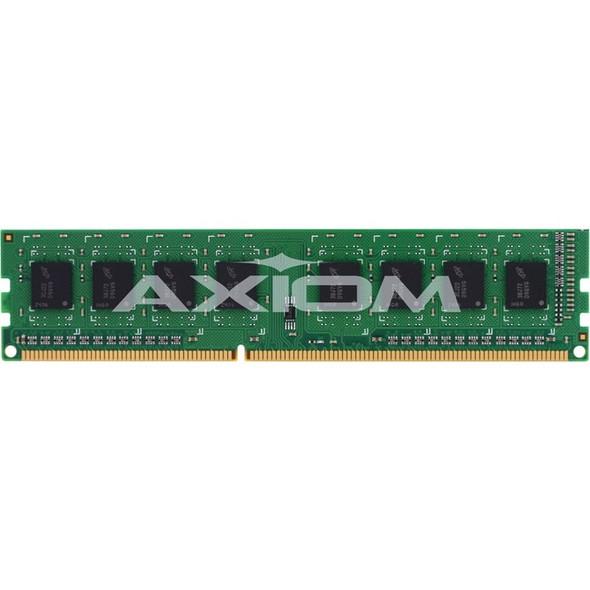 2GB DDR3-1600 ECC UDIMM TAA Compliant - AXG24093243/1