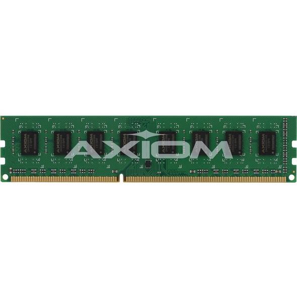 12GB DDR3-1066 UDIMM Kit (6 x 2GB) TAA Compliant - AXG23592789/6