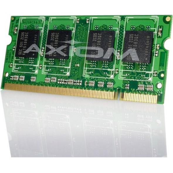 2GB DDR2-667 SODIMM TAA Compliant - AXG16791402/1