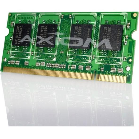 2GB DDR2-800 SODIMM TAA Compliant - AXG17391406/1