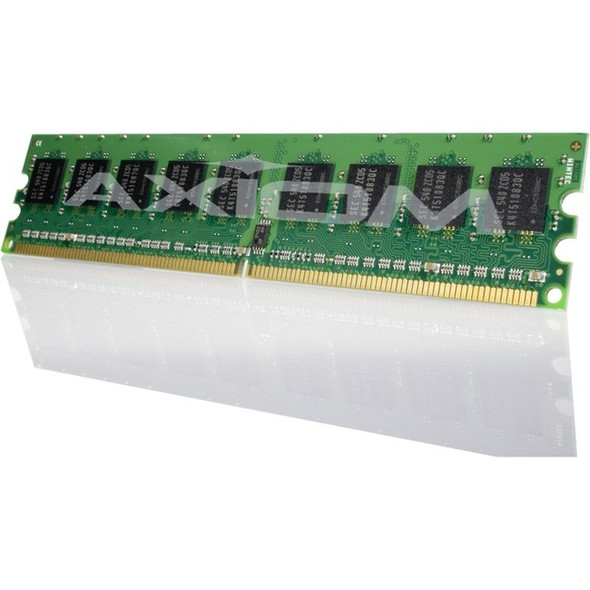 2GB DDR2-800 ECC UDIMM Kit (2 x 1GB) TAA Compliant - AXG17291385/2
