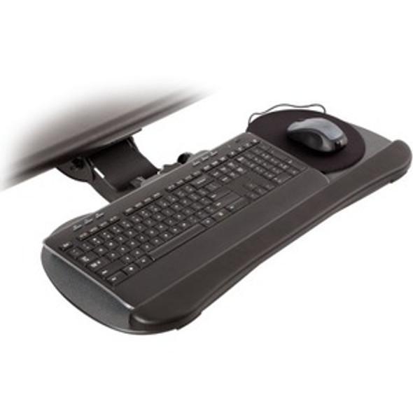 Innovative 8492-8495 - Compact Keyboard Arm w/27-inch Keyboard Tray - 8492-8495