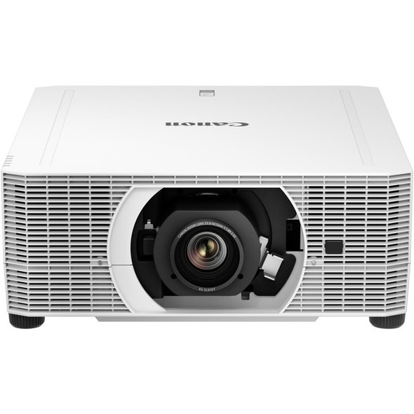 Canon REALiS WUX7500 LCOS Projector - 16:10 - 2499C006