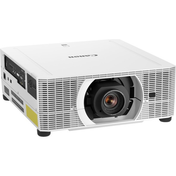 Canon REALiS WUX6600Z LCOS Projector - 16:10 - 2501C006