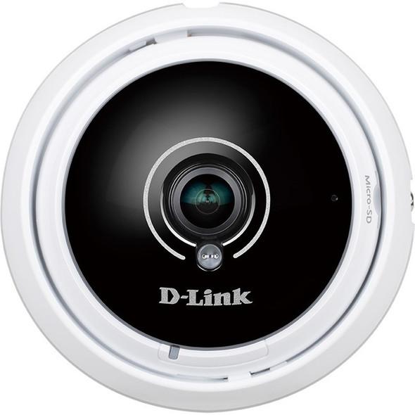 D-Link Vigilance DCS-4622 2.9 Megapixel Network Camera - DCS-4622