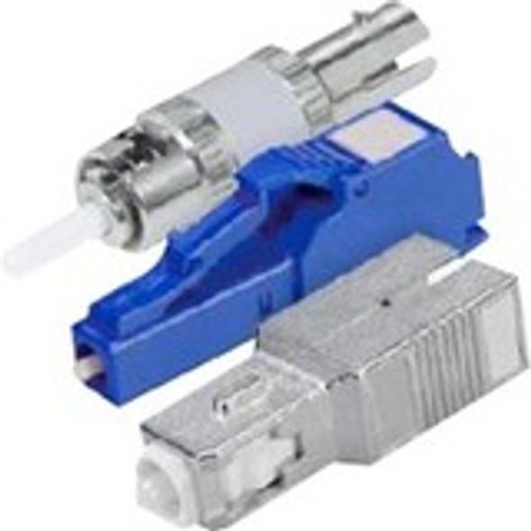 AddOn 2-Pack 5dB fixed Male to Female LC/UPC MMF OM1 Simplex fiber Attenuator - ADD-ATTN-LCPCMM-5DB