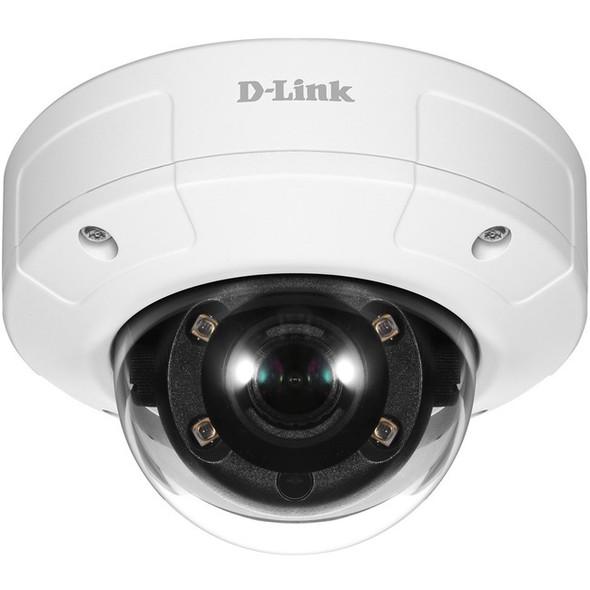 D-Link Vigilance 5 Megapixel Network Camera - Dome - TAA Compliant - DCS-4605EV