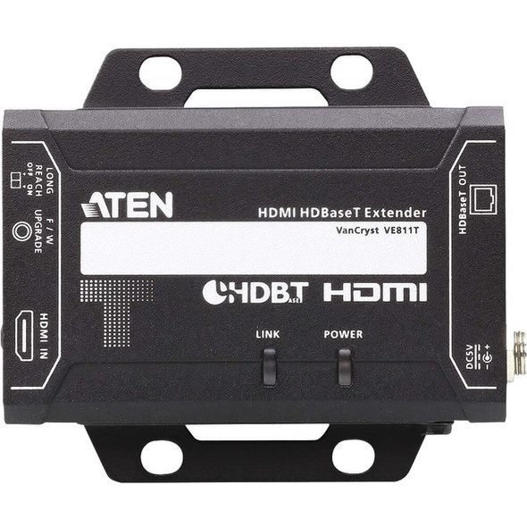 ATEN HDMI HDBaseT Transmitter-TAA Compliant - VE811T