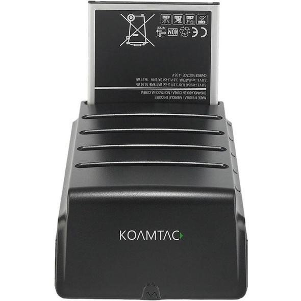 KoamTac Galaxy Tab Active2 5-Slot Battery Charger - 896024