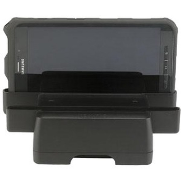 KoamTac Galaxy Tab Active2 2-Slot Charging Cradle: for charging tablet only (with or without bumper case) - 896064