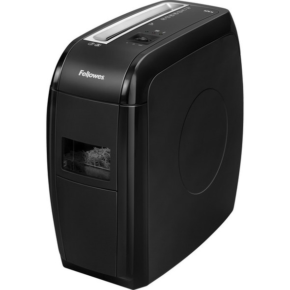 Fellowes Powershred 12Cs Cross-Cut Shredder - 4360001