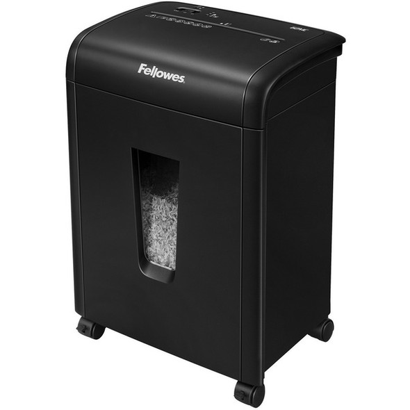 Fellowes Microshred 62MC Micro-Cut Shredder - 4685101