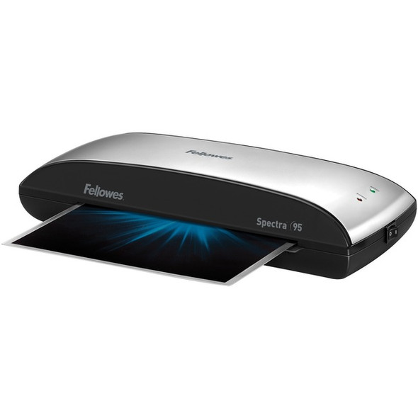 Fellowes Spectra 95 Laminator with Pouch Starter Kit - 5738201