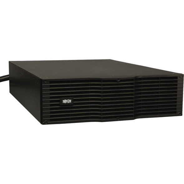 Tripp Lite 240V 3U Rackmount Battery Pack Enclosure / DC Cabling for select UPS Systems - BP240V10RT3U