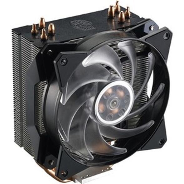 Cooler Master MAP-T4PN-220PC-R1 Cooling Fan/Heatsink - MAP-T4PN-220PC-R1