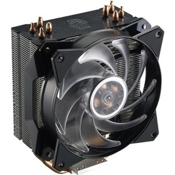 Cooler Master MAP-T4PN-220PC-R1 Cooling Fan/Heatsink - MAP-T4PN-220PC-R1