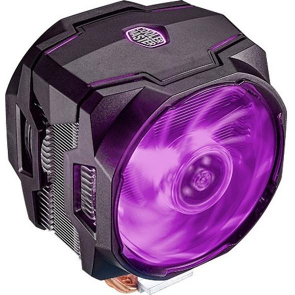 Cooler Master MAP-T6PN-218PC-R1 Cooling Fan/Heatsink - MAP-T6PN-218PC-R1