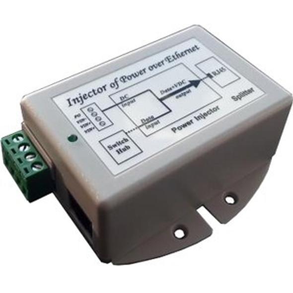 Tycon Power Gigabit DC to DC Converter - TP-DCDC-1224G