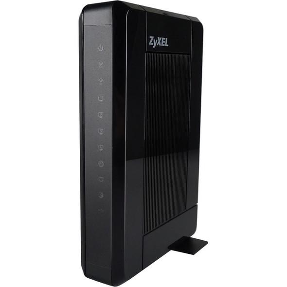 ZYXEL VMG3925 IEEE 802.11ac ADSL2+, VDSL2, Ethernet Modem/Wireless Router - VMG3925