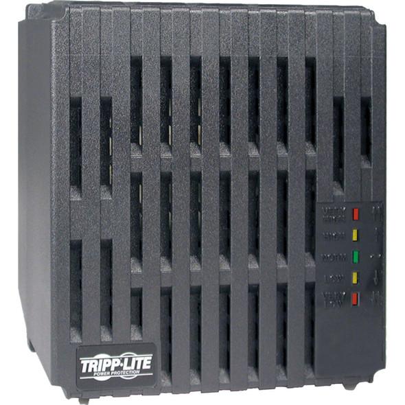 Tripp Lite 2000W Line Conditioner w/ AVR / Surge Protection 320V 8A 50/60Hz C13 5-15R 6-15R Power Conditioner - LR2000