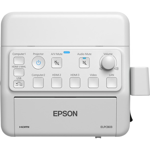 Epson PowerLite Pilot 3 Connection and Control Box - V12H927020