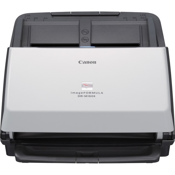 Canon imageFORMULA DR-M160II Sheetfed Scanner - 600 dpi Optical - 0114T27902