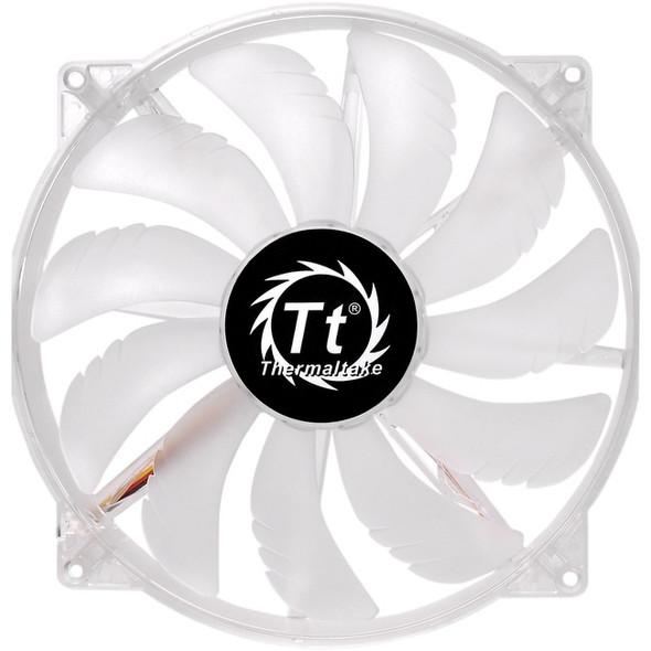Thermaltake Pure 20 LED DC Fan - CL-F016-PL20BU-A