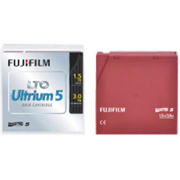 Fujifilm 16008030 LTO Ultrium 5 Data Cartridge - 16008030
