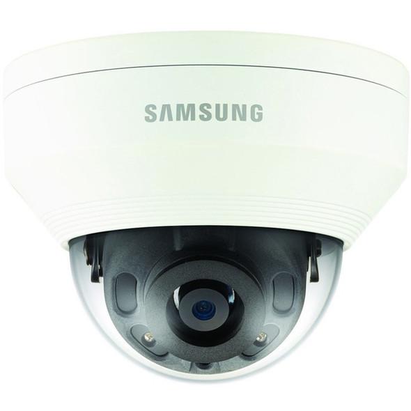 Hanwha Techwin WiseNet QNV-7010R 4 Megapixel Network Camera - Dome - QNV-7010R