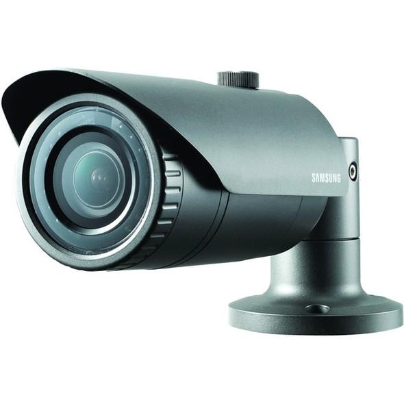 Hanwha WiseNet QNO-7080R 4 Megapixel Network Camera - 1 Pack - QNO-7080R
