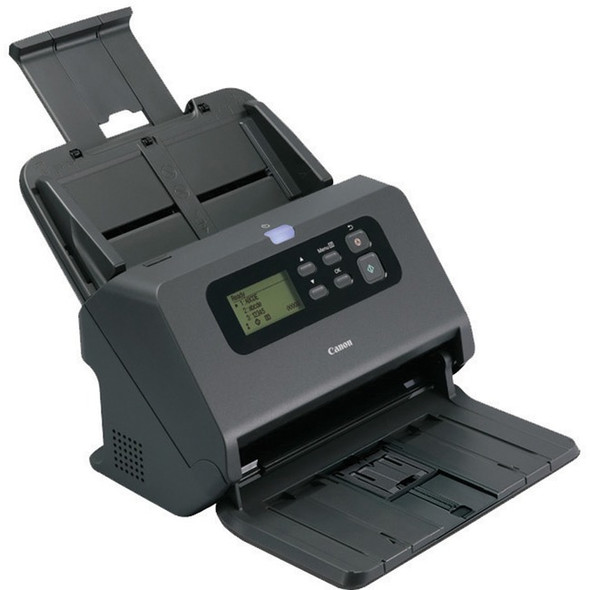 Canon imageFORMULA DR-M260 Sheetfed Scanner - 600 dpi Optical - 2405C002