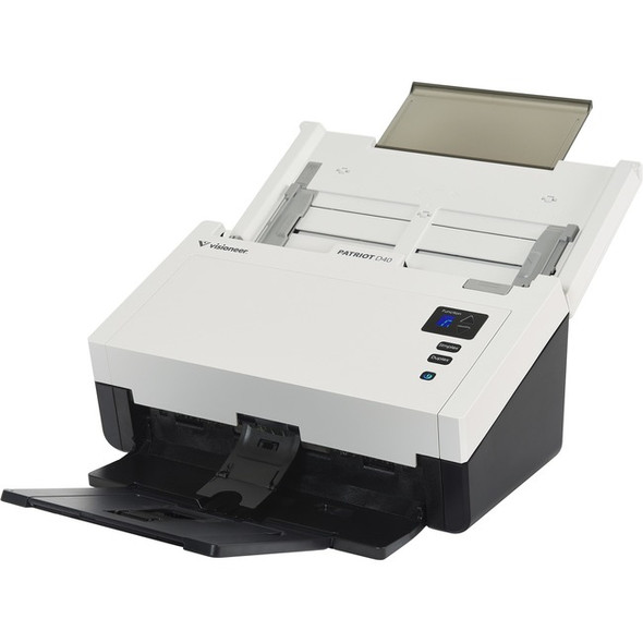 Visioneer Patriot PD40-U Sheetfed Scanner - 600 dpi Optical - PD40-U