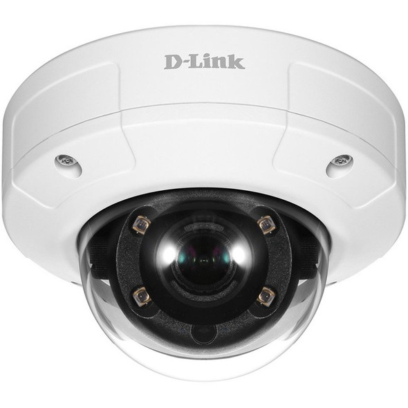 D-Link Vigilance 2 Megapixel Network Camera - Dome - TAA Compliant - DCS-4602EV-VB1