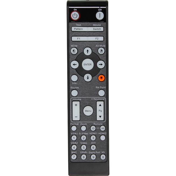 Optoma BR-3070L Remote Control - BR-3070L