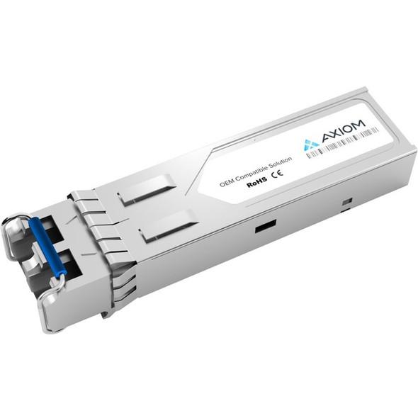 1000BASE-SX SFP Transceiver for Cisco - SFP-GE-S - TAA Compliant - AXG91644