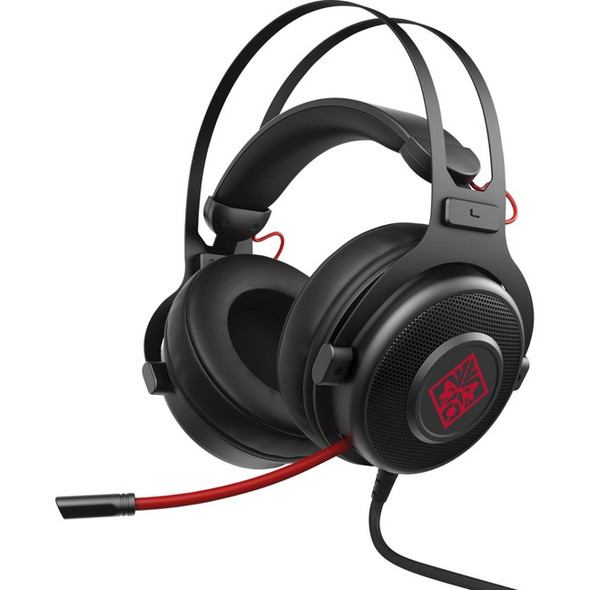 HP Headset 800 - 1KF76AA#ABL