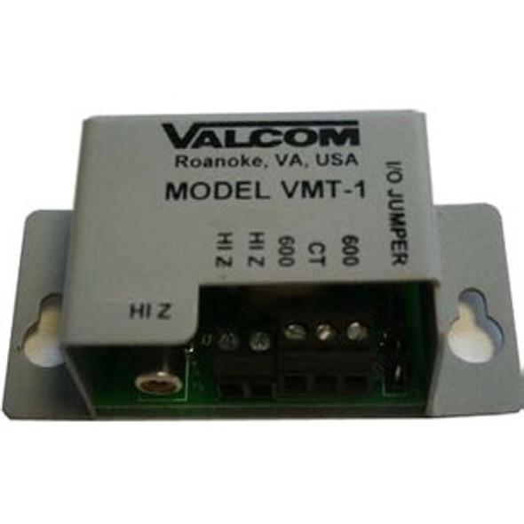 Valcom VMT-1 Impedance Matching Transformer - VMT-1