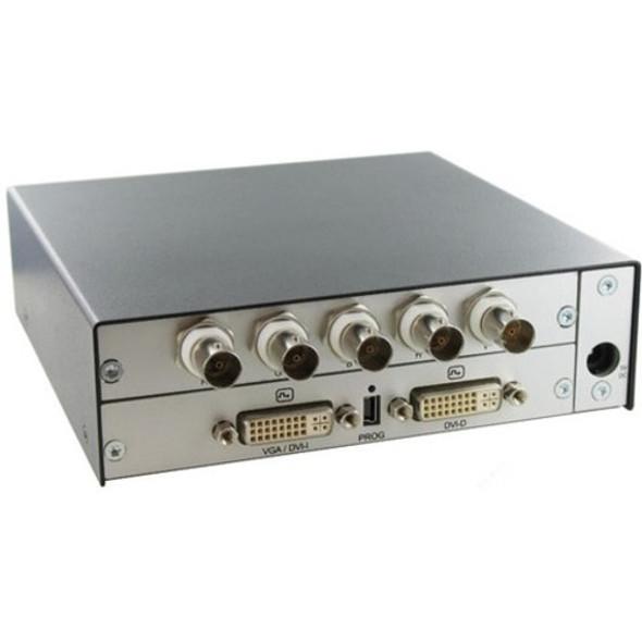 Black Box VGA/DVI/RGB to DVI-D Converter - ACS414A
