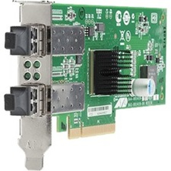 Allied Telesis PCI-Express 10 Gigabit Network Adapter - ATANC10S/2+SP10SR901