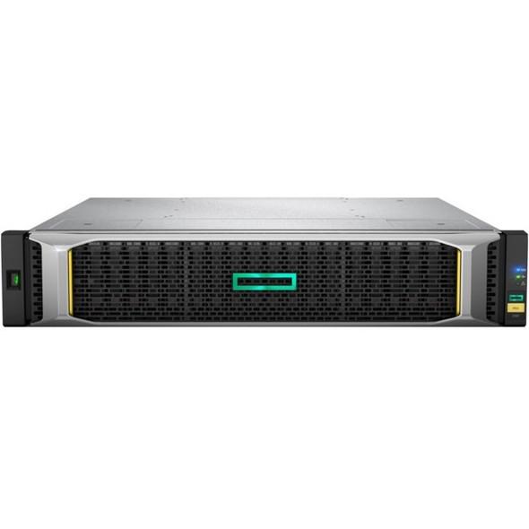 HPE MSA 2052 SAN Dual Controller LFF Storage - Q1J02A