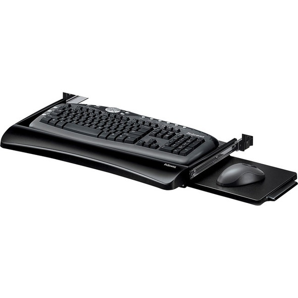 Fellowes Office Suites Underdesk Keyboard Drawer - 9140303