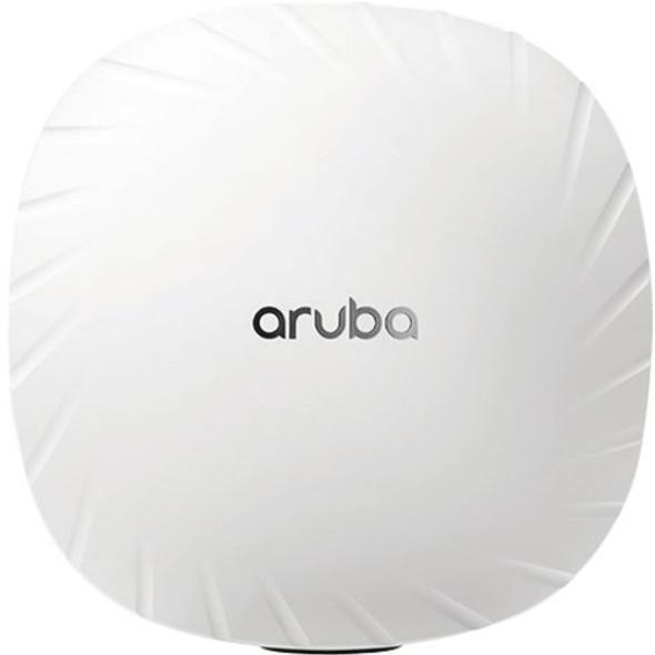 Aruba AP-555 802.11ax 5.95 Gbit/s Wireless Access Point - JZ357A